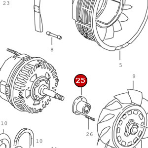 Bmw E46 Convertible Top Parts Diagram furthermore 3517796 furthermore 3517796 as well Chevy Cruze Cooling System Diagram further 3517796. on porsche 911 cooling fan